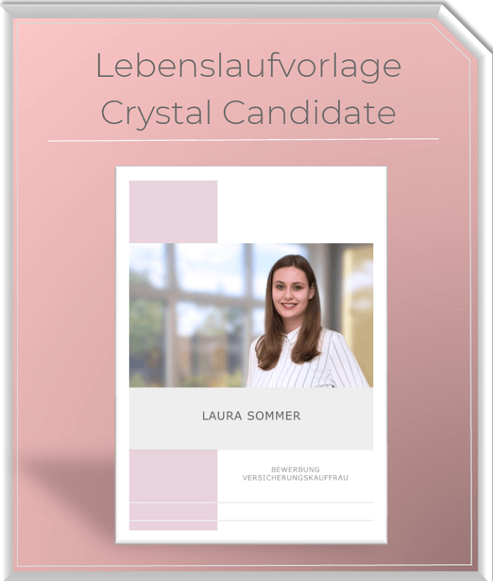 Crystal Candidate
